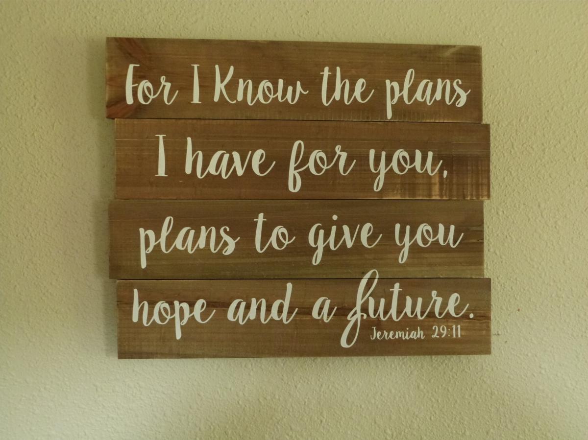 Malachi:  God's Plan