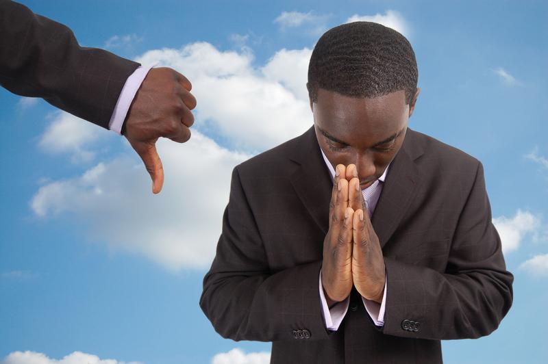 God's Children Will FacePersecution